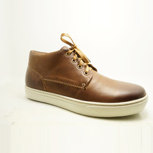 Ankle Cut Sneakers