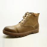 Out Sole Boots