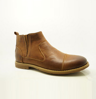 Ankle Cut Boots