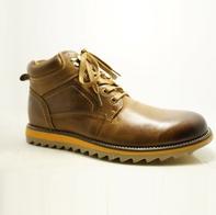 Hard Toe Boots
