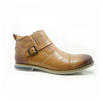 Buckler Boots (400 Pairs)