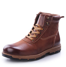 Thick Toe Boots (400 Pairs)