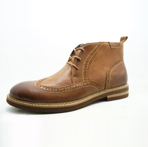 Woody Formal Shoes