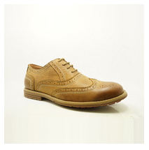 Brogue Derby Formal Shoes