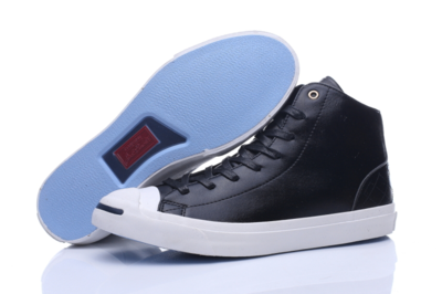 JP Black Ankle Boot