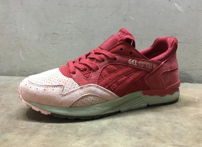 Pink Red AGL V