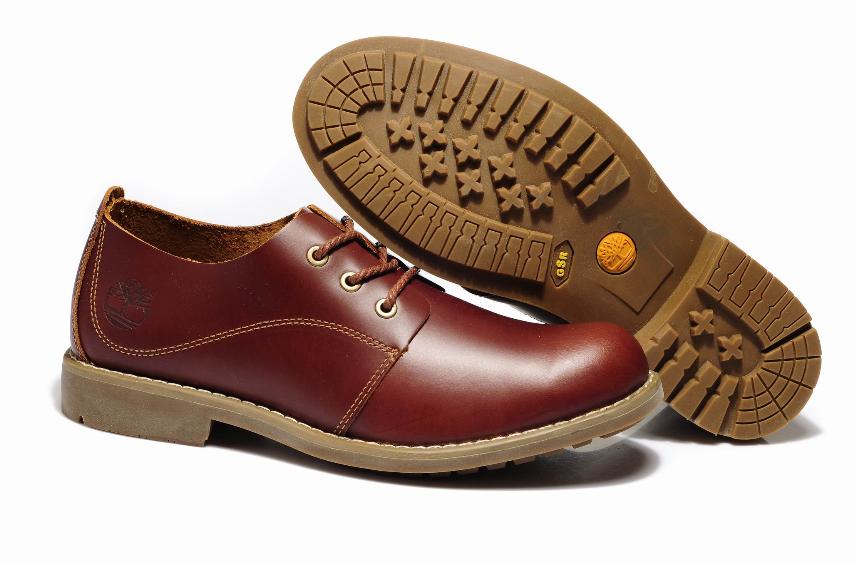 Formal Coffee TMB Shoes