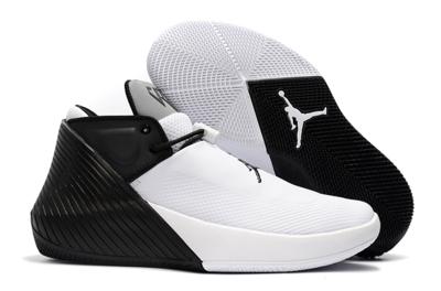 White Black JDN