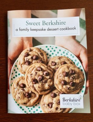 Sweet Berkshire Cookbook