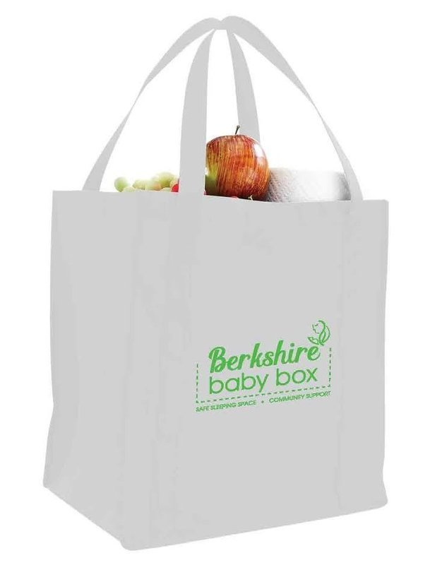 Berkshire Baby Box Tote Bag