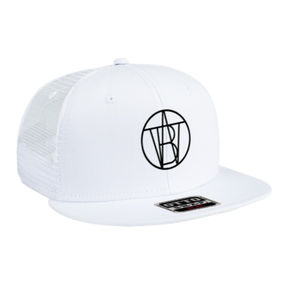 WHITE TWB INSIGNIA HAT