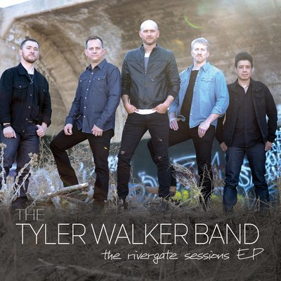THE RIVERGATE SESSIONS EP [CD]