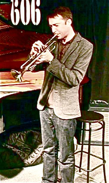 STEVE FISHWICK (Trumpet)  1 Full Video