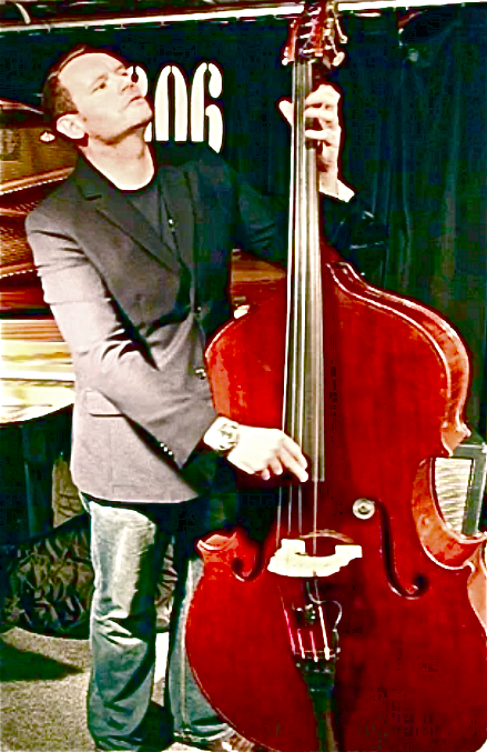 MARK HODGSON (D.Bass)  1 Full Video