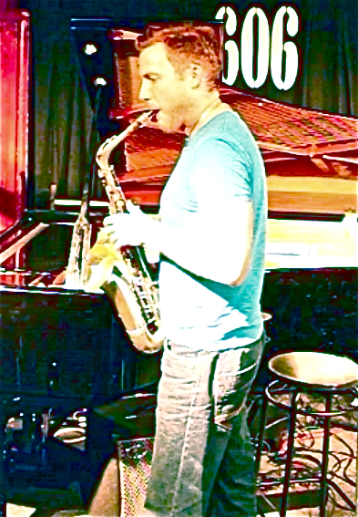 SAM MAYNE (Saxophone)  1 Full Video