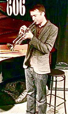 STEVE FISHWICK (Trumpet)  1 Full Video