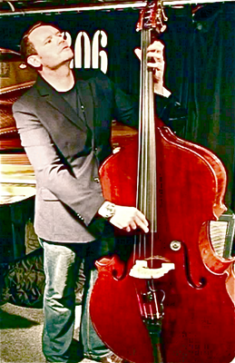 MARK HODGSON (D.Bass)  1 Full Video