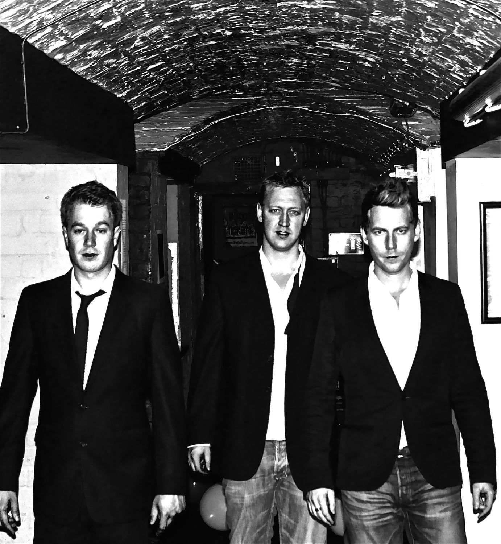 LONDON HORNS 'Don't Look Down' CD (Digital Download)