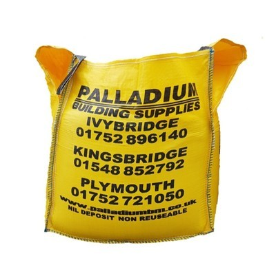 Palladium Printed Empty Dumpy Bag
