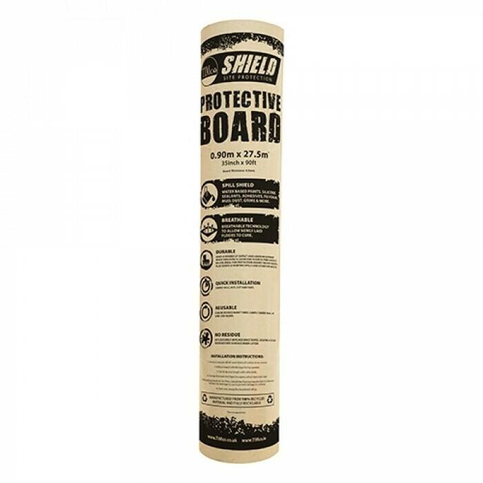 Shield Protective Board