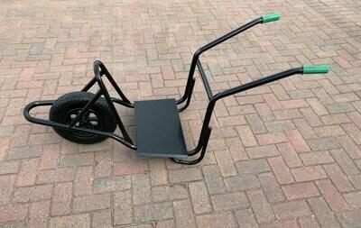 EaZyBarra Multipurpose Wheelbarrow