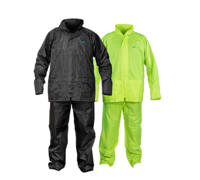 OX Waterproof Rain suit