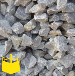 40mm Granite Chippings