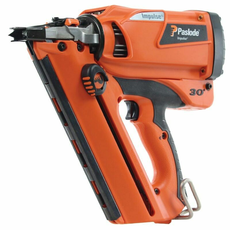 Paslode IM350+ Li-ion 1st Fix Nailer Kit (1 x 2.1AH Battery)