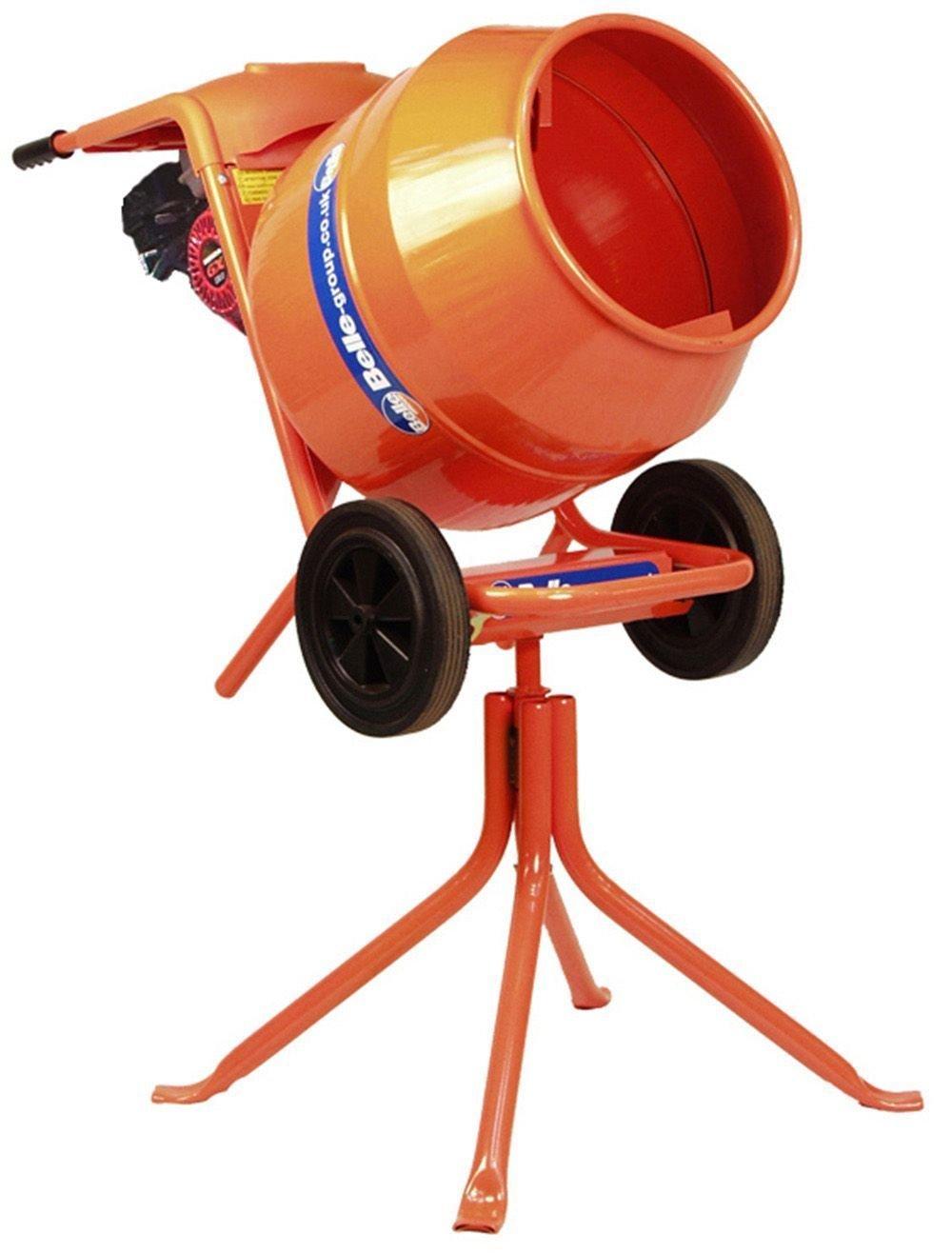 Belle M54B Belle Minimix 150 Petrol Cement Mixer