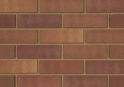 Tradesman Heather Mixture Brick