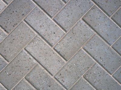 Driveway Block Paver 200 x 100 x 50mm Grey