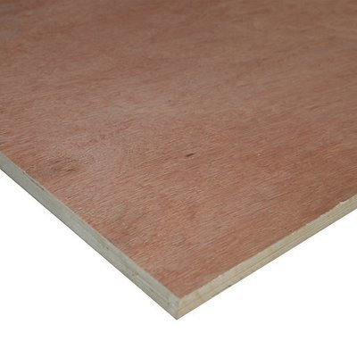 Exterior Plywood 2440 x 1220 x 18mm