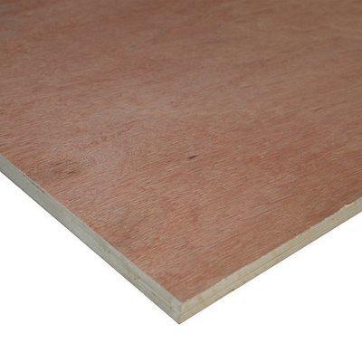 Exterior Plywood 2440 x 1220 x 25mm