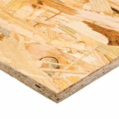 OSB3 Board 11mm (Approx 8x4)