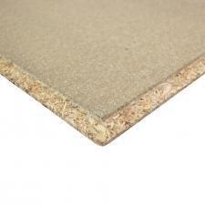 T & G Flooring Chipboard P5 MR 2400 x 600 x 18mm (8' x 2')