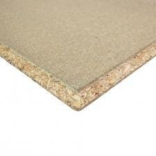 T & G Flooring Chipboard P5 MR 2400 x 600 x 22mm (8' x 2')