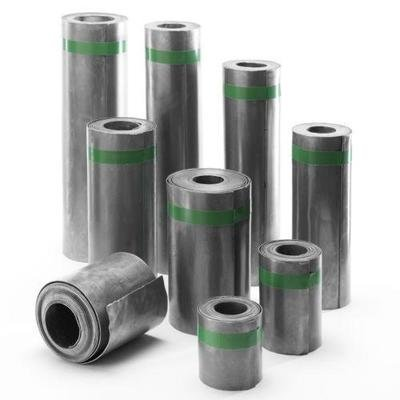 Code 3 Milled Lead 360mm Wide Per 3 Metre Roll (16 Kg Approx)
