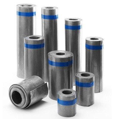 Code 4 Milled Lead 270mm Wide Per 3 Metre Roll (17 Kg Approx)