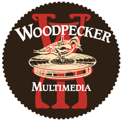 Woodpecker Multimedia Store