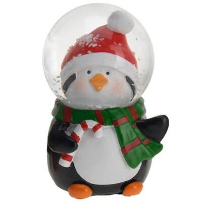 Новогодняя декоративная фигурка Пингвин (мал.) IMP_NG_5_2_SM_PING