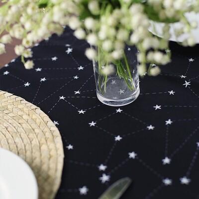 Дорожка на стол (раннер) Созвездия DR_21A015