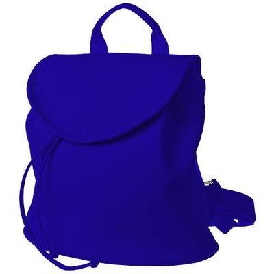 Рюкзак женский кожзам Mod MINI, цвет ультра-синий MMN1_SI