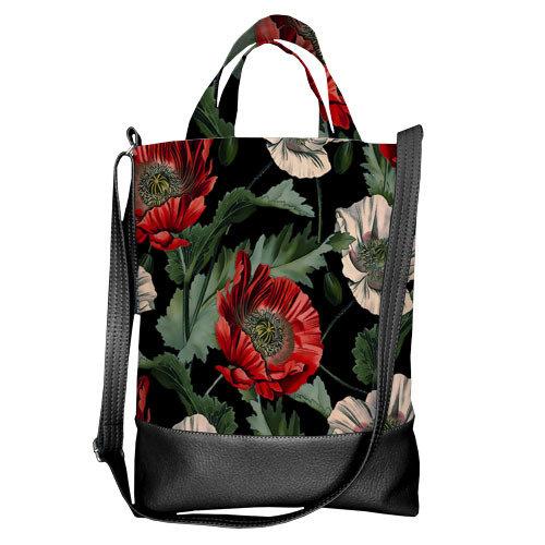 Городская сумка City Цветочное настроение