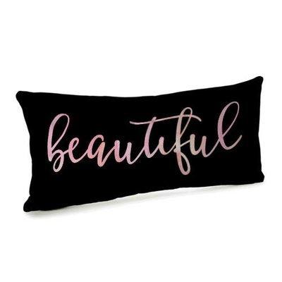 Подушка для дивана 50х24 см Beautiful 52BP_AW007