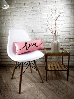 Подушка для дивана 50х24 см Love 52BP_18L005