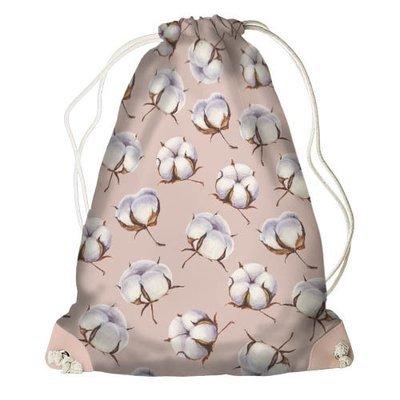 Рюкзак-мешок Хлопок RM_CLF011_PUD