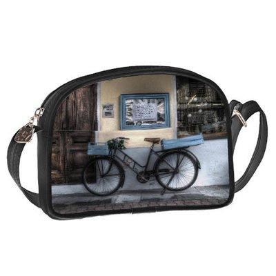 Сумка для подростков Junior girl Велосипед SDG_18A030_SE