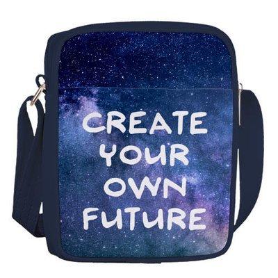 Сумка для подростков Junior boy Create your own future SDB_18A020_TSI