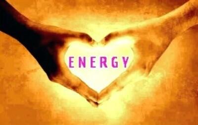 45 Min Mini Energy Session