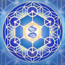 90 Min Metatronic Energy Healing Session